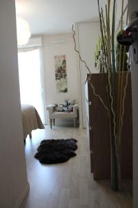 Bienvenue Chez Nous Notre Chambre Cocooning A Slice Of Blog